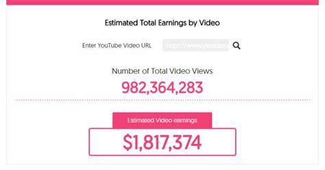 despacito youtube earnings con ya casi 1 000 millones de quot plays quot en youtube 191 sabes