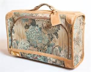 California Luggage Vintage Luggage Company California Paradise
