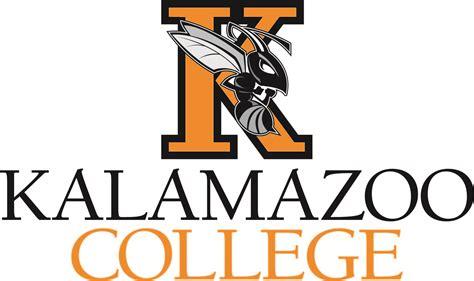 Kalamazoo College Letterhead Brandk Hornet Stack Center Kalamazoo College