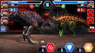 Jurassic World The Game Giveaways Top - watch now indominus rex level 40 hybrid dino jurassic world the game