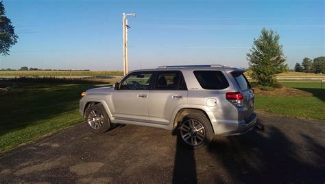 1995 Toyota 4runner Tire Size Largest Tire On 2014 4runner Trail Autos Post