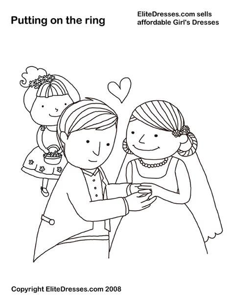 wedding coloring pages online free wedding coloring pages coloring home