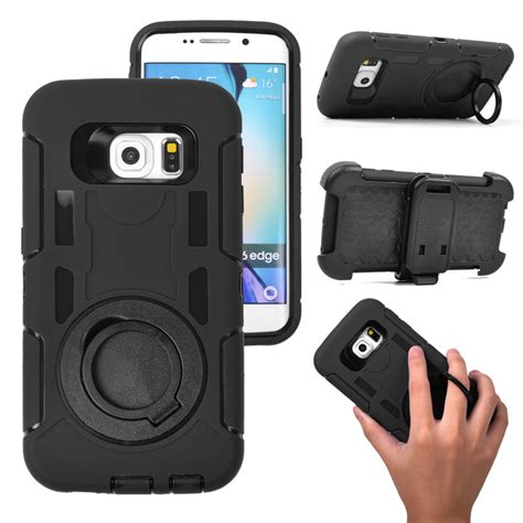 Casing Hp Samsung Galaxy 3d Style Civil War lancase for samsung ᐂ s7 s7 edge silicone belt belt clip shockproof armor