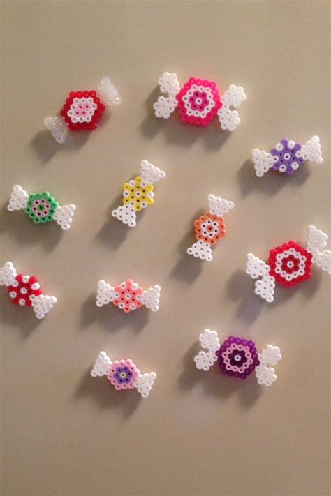 melty bead designs perler hama bead sprites nabbi fuse melty