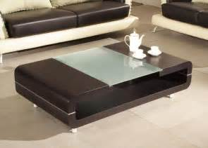 Designer Coffee Tables 2013 Modern Coffee Table Design Ideas Olpos Design