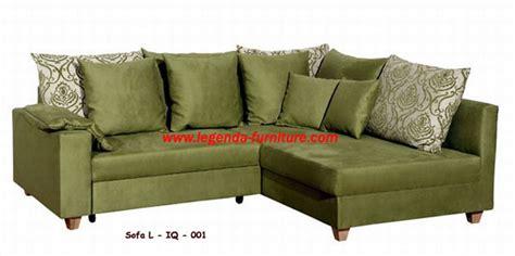 Sofa Garut sofa minimalis sumarsih