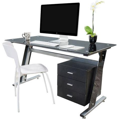 contemporary computer desk for home best 25 contemporary desk ideas on