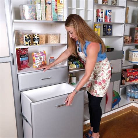 Closets To Go Reviews by Pantry Storage Custom Closets For Your Kitchen