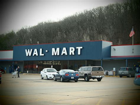 walmart house old style wal mart in house springs mo pc295392 wa