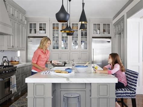 Gray Kitchen Cabinets Benjamin benjamin gray owl paint color ideas interiors by color