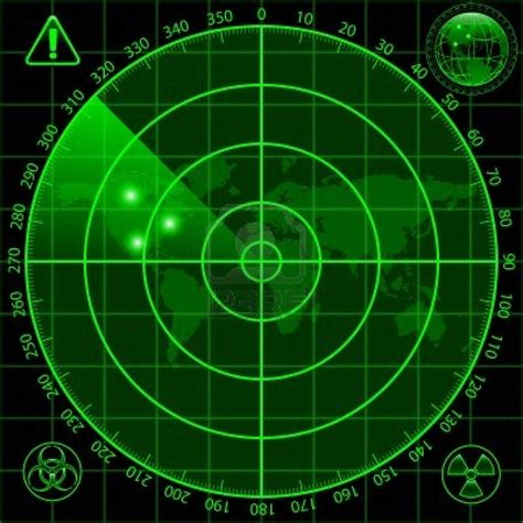 the on the on the radar becomenzando