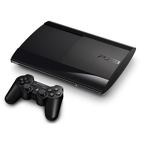 sony ps3 ultra slim 500 playstation 3 ultra slim 500 gb gta v sony cech 4204c