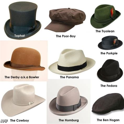 different types of hats for 2015 2016 fashion