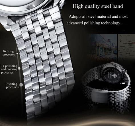 Jam Tangan Dw Paket Dw099 Silver Black wwor jam tangan analog pria 8802 silver black jakartanotebook