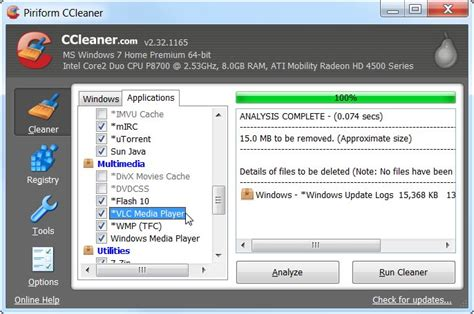 ccleaner enhancer ccleaner enhancer makes ccleaner even better now cleans
