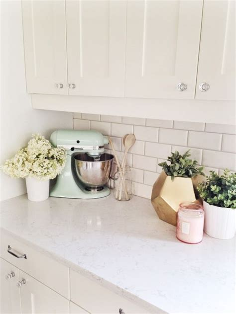 10 ways to style your kitchen counter like a pro decoholic