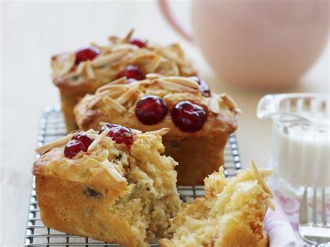 rezept kleine kuchen kleine kirsch mandel kuchen rezept eat smarter