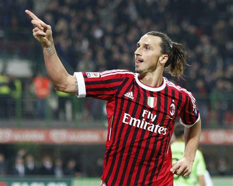 Ac Milan Zlatan Ibrahimovic ibrahimovic milan gotze juventus banega inter una