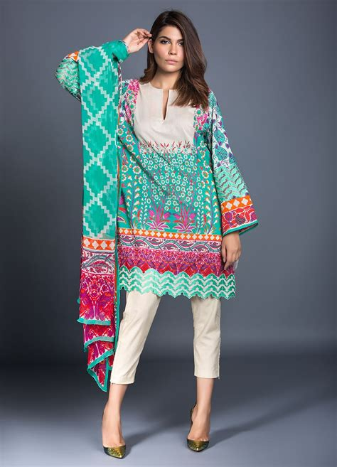 Safinaz Dress exclusive dresses by the best designer sana