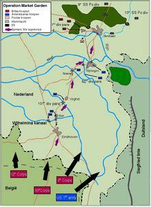 battle  nijmegen wikipedia