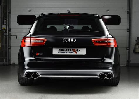 Audi S6 4.0 V8 Twin Turbo
