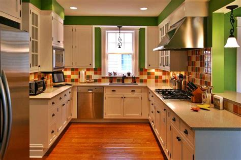 Kitchen Rehab by Improve Home Appearance With Kitchen Renovations