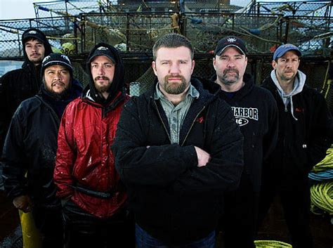 deadliest catch has junior gone fishing for the last time video why isnt scott cbell on deadliest catch in 2015