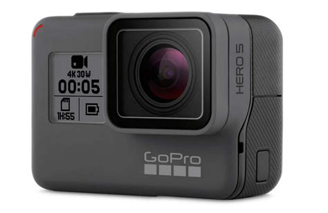 Gopro Session 5 gopro launches the hero5 hero5 session and cloud subscription service slr lounge