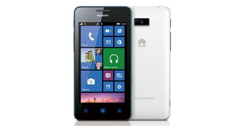 Hp Huawei Ascend W2 huawei ascend w2 wants to take the place of the nokia lumia 520 phonebunch