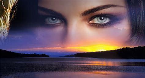imagenes de ojos hermosos maquillados tu encantadora mirada mundo poes 237 a foros de poemas