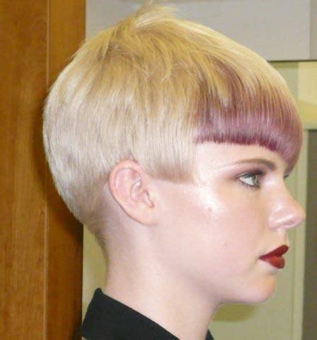 lyhyet hiukset 25 parasta ideaa pinterestiss 228 naisten lyhyet kaukset