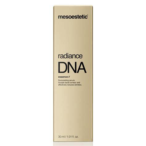 Rna Essence 30ml mesoestetic radiance dna essence 30ml lookfantastic