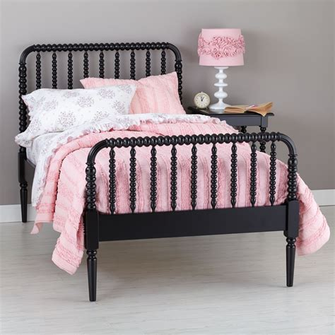 Lind Bed Jenny Lind Kids Furniture Collection The Land Of Nod