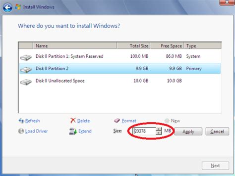 format hard drive but keep windows 7 if im going to partition my used had drive with a windows