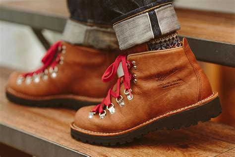 danner mountain light cascade boot danner s portland select collection for the urban adventurer
