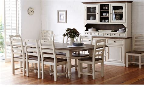 homemakers furniture warragul dining dining settings
