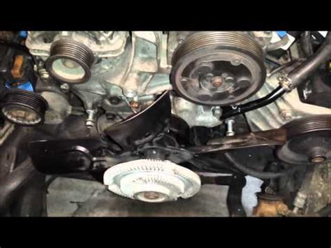 how to tell if your plenum pan gasket dodge magnum v8 intake plenum pan gasket replacement