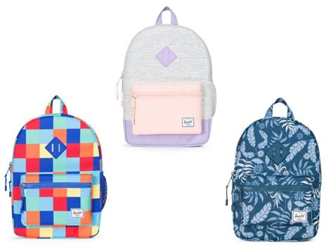 7 Bags For Back To School by 72 Cool Backpacks For Today S Parent