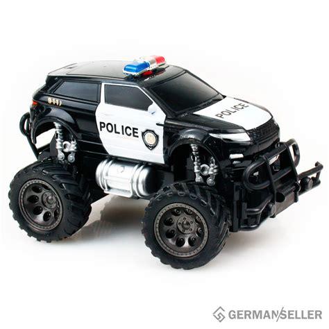 Ferngesteuertes Auto Polizei by Rc Ferngesteuertes Auto Truck Car Spielzeug