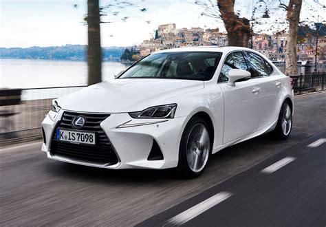 hybrid lexus 2017 autotest vernieuwde lexus is 300h hybrid 2017 autorai nl