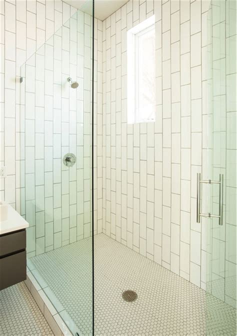 vertical subway tile subway tile patterns