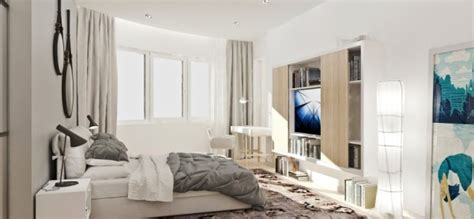 Parents Bedroom Design Simple Yet Modern Interiors From 2 B