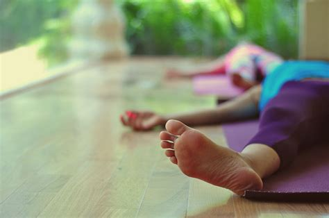 yoga relax tutorial the 5 best savasanas in dublin