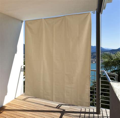 Balkon Seitenschutz by Sonnenschutz Balkon Selber Machen Haus Dekoration