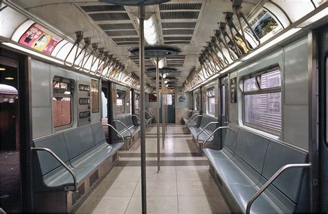 Car Upholstery Nyc by R38 Subway Car Related Keywords Suggestions R38 Subway