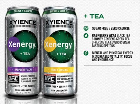 energy drink before running xyience xenergy energy drink review trail running
