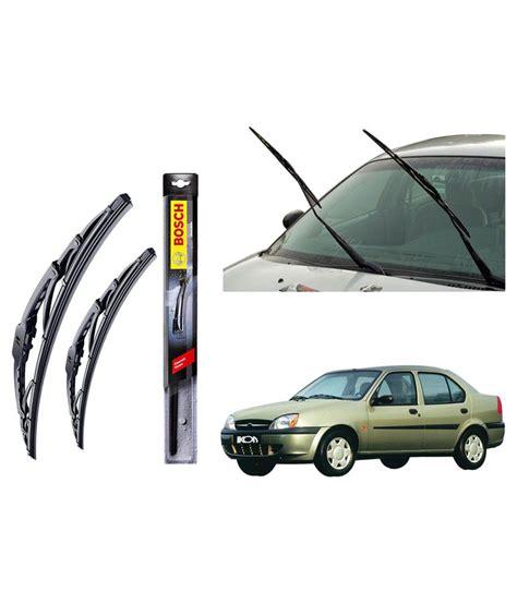 Wiper Blade Jazz Rs Wiper Jazz Rs Bosch Original bosch clear advantage wiper blades for honda city 24 14