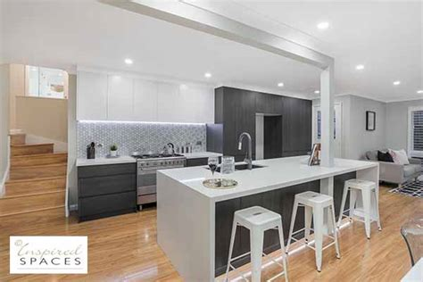 kitchen cabinets castle hill kitchen design in castle hill inspired spaces