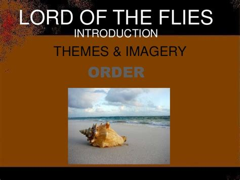 leadership themes in lord of the flies lotf test review