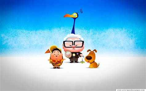 up wallpaper tumblr posteur films dessin anim